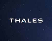Motion Design Thales