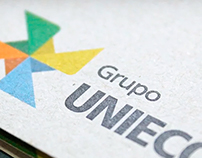 Video Case/ Grupo Unieco
