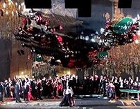 La Traviata coreografie di Valentina Escobar- Macerata