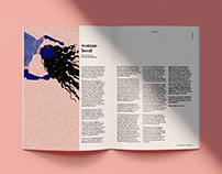 Illustration for Counter Journal