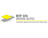 BTP CFA Rhône-Alpes : Plateforme Multisites