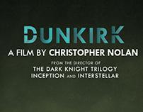 Dunkirk fan art