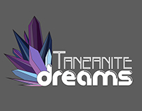 Tanzanite Dreams Logo