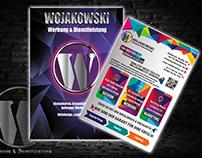 WOJAKOWSKY Werbung und Dienstleistung