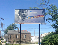 Wex Drive-In
