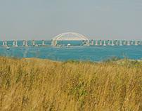 Crimea Through Landscape