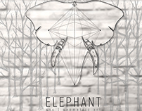 Eelphant - Illustration