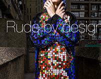 Rude by Design
