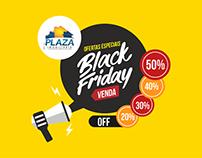 Black Friday Plaza Imobiliária