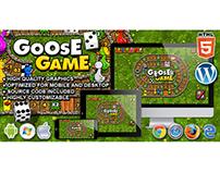 HTML5 Game: Goose Game