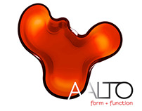 Aalto: form + function