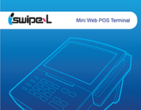 POS Terminal User's Guides