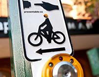 Bike Helmet Ambient