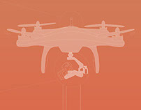 Quadcopter Poster