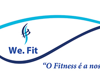 Logo We.Fit