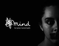 Mind - Depression awareness campaign