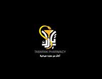tabarak pharmacy LOGO