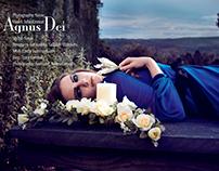 Agnus Dei 2012 (Dark Beauty Magazine)