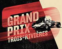 Grand Prix de Trois-Rivières 2017
