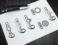 OZONE 9  |  Branding