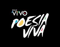Mall Vivo | Poesía Viva