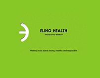 Branding - Elino Health