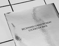 Beckmans/Cheap Monday