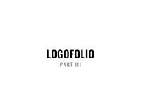 Logofolio / Part III
