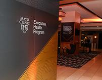 Experiential Hospitality //Mayo Clinic Executive Health