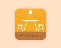 Furniture App Icon