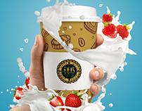 Indian Tea House   Product Creative Ad   Shake