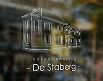 De Staberg   Logo