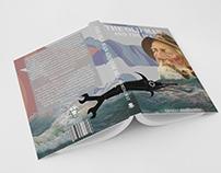 Graphic Design 2: Book Cover