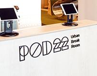 Branding POD 22