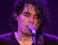 John Mayer / Direct TV