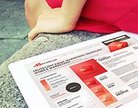 Asendo / 2013 website