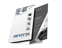 Revitta branding