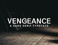 Vengeance Font Family (+Free Demo)