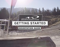 Whistler Bike Park Orientation Guide, Skills Tips