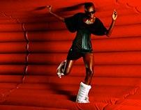 CATWALK by Bea Sancho Fashion Editorial
