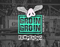 Print ouverture du Groin Groin