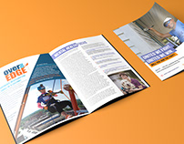 United Way Mail Magazine