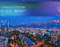 CISCO - EVENTO CISCO SELECT & PREMIER SUMMIT