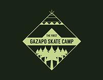 Gazapo Skatecamp