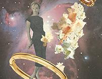 Especial joyería. Revista Luxury Avenue (No publicadas)