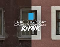 Guerrilla Campaign LA ROCHE-POSAY REPAIR