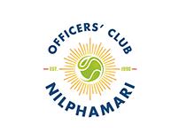 Officers' Club Nilphamari Logo