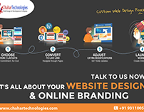 Website Maker in Delhi