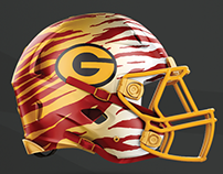 Grambling University Rebrand