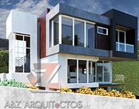 PRO-208 - CHIMBO - SANTA LUCIA, HONDURAS